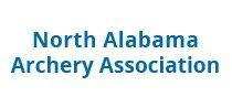 north-al-archery-assoc-logo
